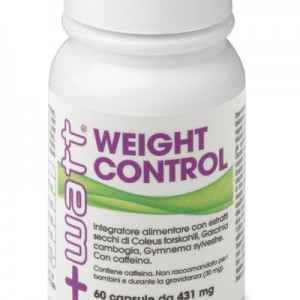 +Watt WEIGHT CONTROL 10-15102388