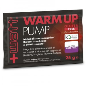 +Watt WarmUp Pump  03-201383263